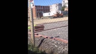 """Копія відео """"Строительство мини футбольного поля теннисный корт штучного покрытия"""""""