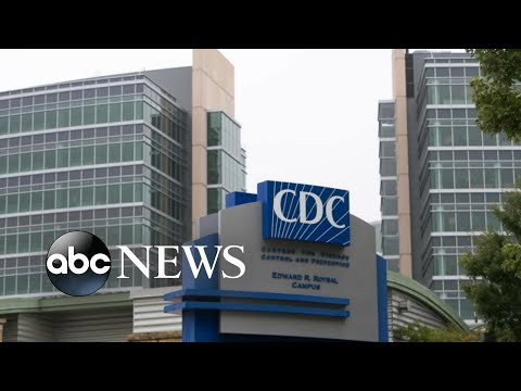 CDC says it needs time to respond to Johnson & Johnson concerns   WNT