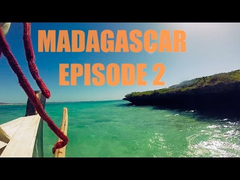 Madagascar Episode 2 - The Emerald Sea
