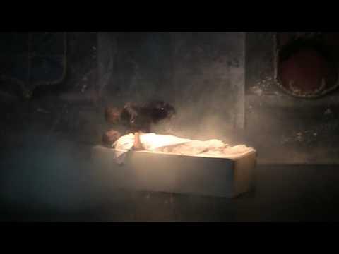 Romeo e Giulietta, Samarcanda 2016 - morte di Romeo e Giulietta