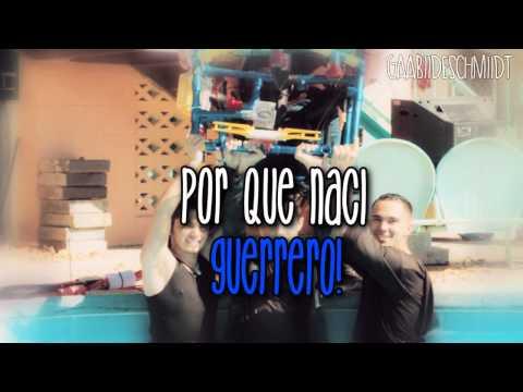 Fonseca - Guerrero (Spare Parts) Letra/Lyrics