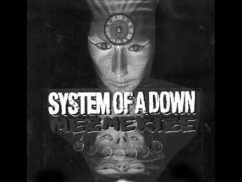 System of a Down  BYOB HalfInstrumental