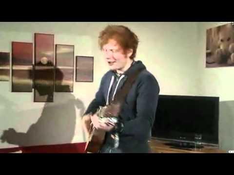 Ed Sheeran - Grade Eight Live On UStream