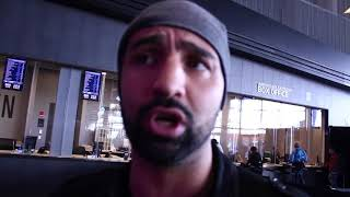 Paulie Malignaggi Why No One Wants To Fight Errol Spence Jr   EsNews Boxing