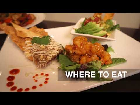 Roy's in Jacksonville  Beach & more - episode 297