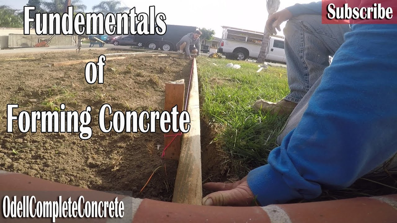 How To Build A Retaining Wall Easy Guide Diy Youtube