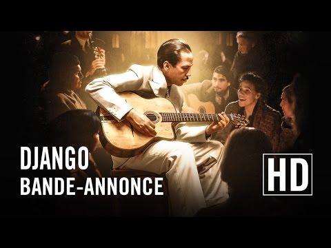 Django - Bande-annonce officielle HD