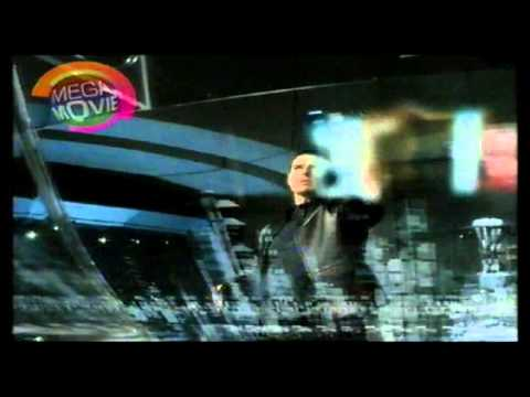 Promo Minority Report (Mega Movie) @ Tv3! (15/3/2013 - 10 pm) Travel Video