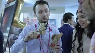 Марат Ка на выставке РЕМОНТ ЭКСПО 1