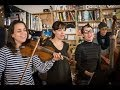 Capture de la vidéo The Haden Triplets: Npr Music Tiny Desk Concert