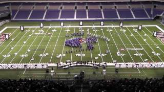 Gambar cover Leander High School Band 2015 - UIL 5A Texas State Marching Contest