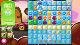 Candy Crush Jelly Saga Level 381 FAIL???