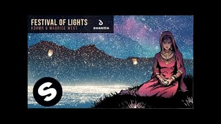 Скачать KSHMR Maurice West Festival Of Lights Official Audio