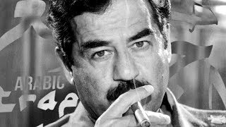 "Saddam Hussein "" Lion of Babylon "" ft. Arabic Iraqi Trap Music  ( V.F.M.style Prod. )"