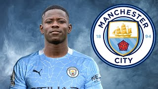 Kwadwo baah manchester city, man 2021, city 2020/21, rochdale skills city🔴 svmmcomps (2...