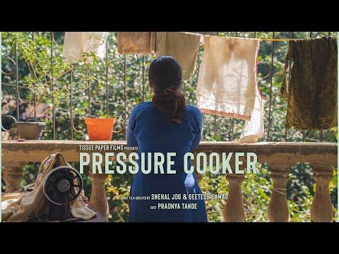 PRESSURE COOKER    Short film   Tissue Paper Films