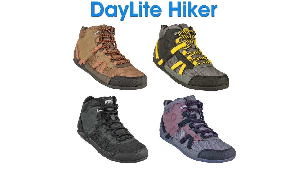 31f3f14724c Xero Shoes Daylite Hiker | Xero Shoes UK