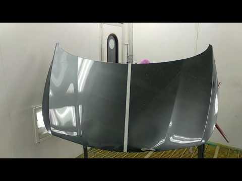 Керамическое покрытие кузова развод или польза