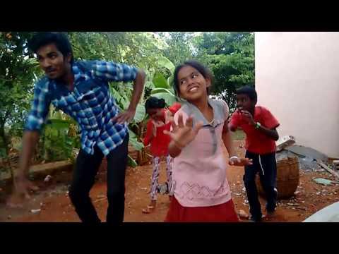 வாடி பொட்ட புள்ள வெளியே | vadi potta pulla veliye video song hd | Fan Made Dance