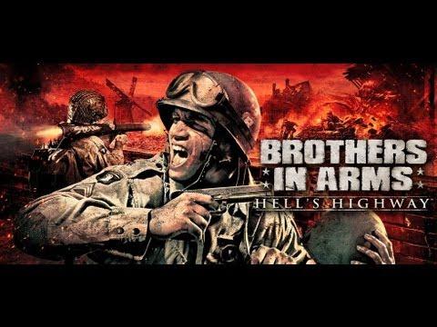 МУЛЬТИПЛЕЕР В BROTHERS IN ARMS 3 (ОБНОВЛЕНИЕ ИГРЫ)из YouTube · С высокой четкостью · Длительность: 5 мин24 с  · Просмотры: более 20.000 · отправлено: 10-7-2015 · кем отправлено: Game Plan