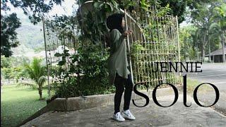 JENNIE - 'SOLO' Dance Cover // IPO