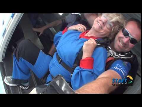 StartSkydiving.com: Jean Howard