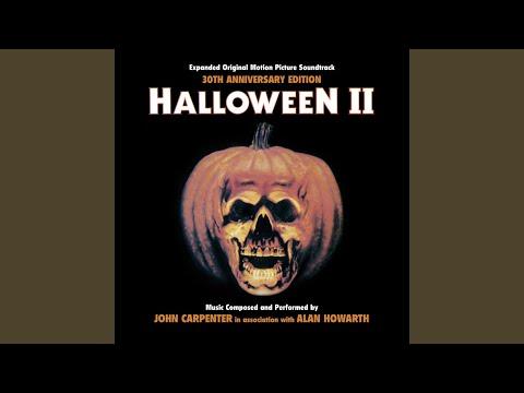 Halloween II Suite B (Bonus Mix)