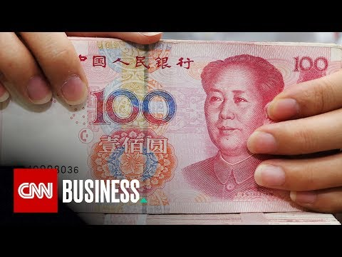 Currency May Be Next Front In US-China Trade War