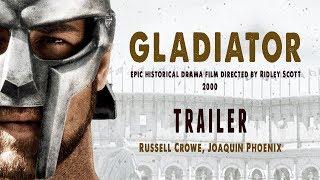 Gladiator (fan made trailer)