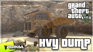 GTA V | How to Get The