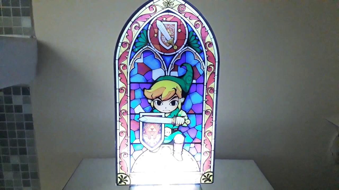 Ma Lampe Zelda Youtube
