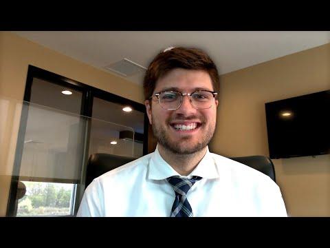 How I Became a Financial Advisor (At Age 23)