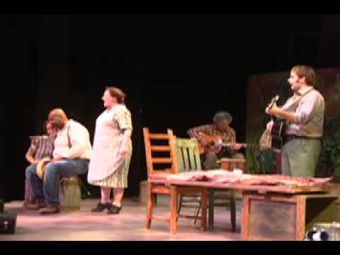 Woody Guthrie's American Song | Marin Theatre Company