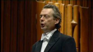 Handel: Messiah, Ev'ry valley shall be exhalted (Sir Colin Davis, Mark Padmore, LSO) thumbnail