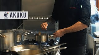 Restauracja Akuku (Restaurant Video)
