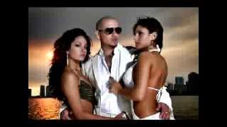 "REMIX PITBULL + EXCLUE BOB SINCLAR Feat SHAGGY "" I WANNA """