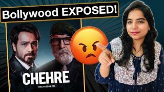 Chehre Trailer REVIEW | Deeksha Sharma Thumb