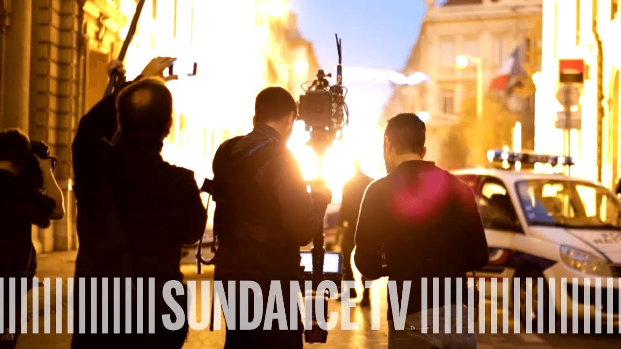 Download THE LAST PANTHERS   'The Animal' Behind the Scenes (Episode 101)   SundanceTV