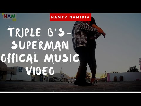 Triple B's- SuperMan (offical music video)