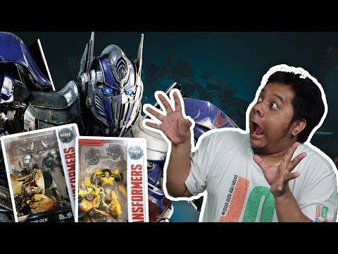 Review Mainan Transformers... Dapat Dari Mana?? :O