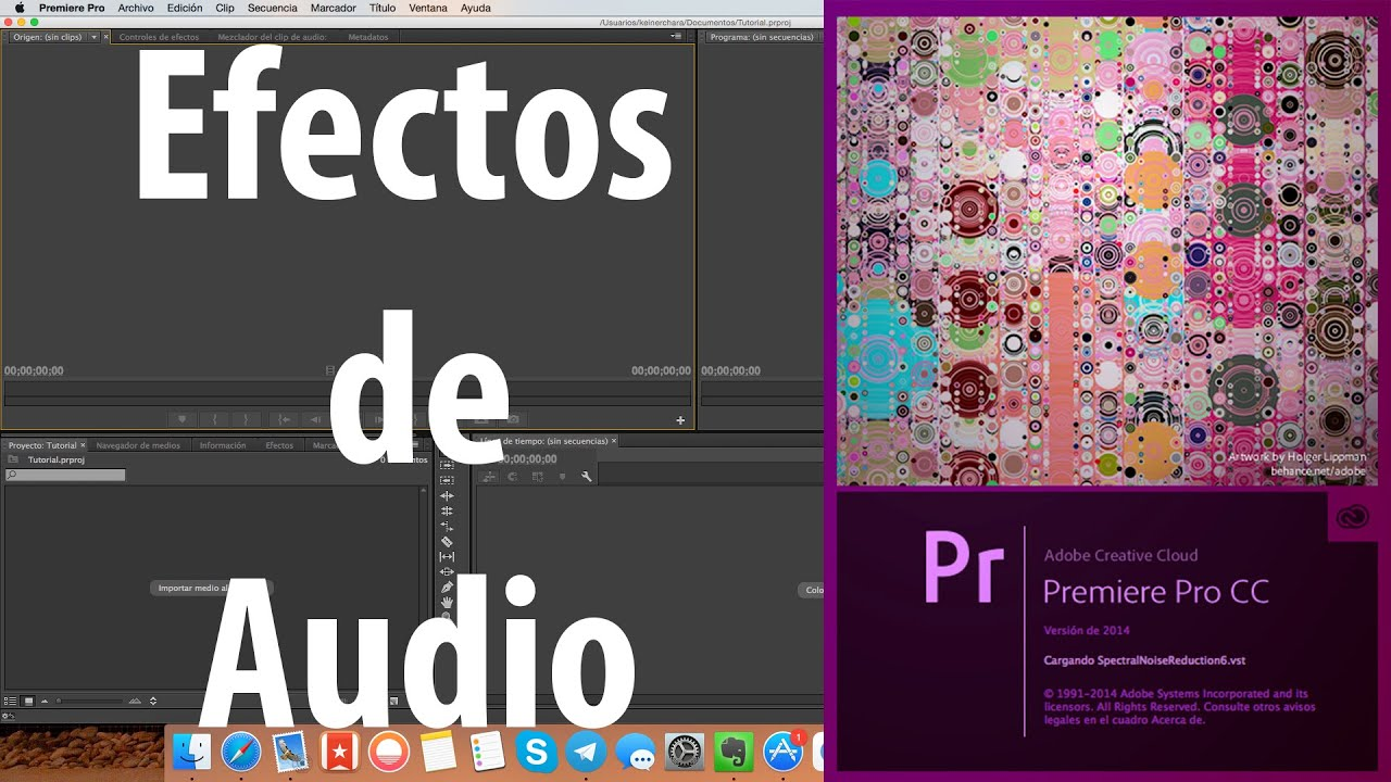 tutorial adobe premiere pro cc 2015 espanol pdf