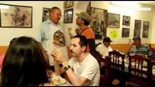 Yo sólo sé que no he cenado - Mazatlán (24/02/2012)