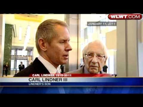Community Remembers Carl Lindner