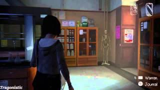 Life Is Strange ep 3 How To Open The Principal Office Door