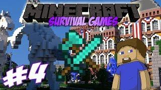 SURVIVAL GAMES-KOS || Episode #4