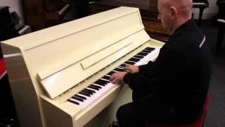 kawai ce 7n upright piano by sherwood phoenix pianos