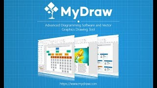 MyDraw for Beginners: How To Export Vector Images