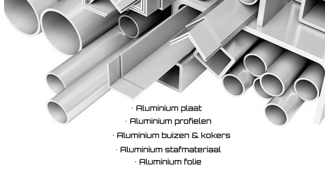 Aluminium Profielen Dhz Store