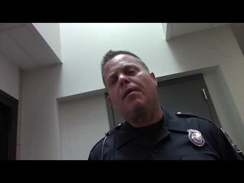 HUGE, MAJOR FAIL - Lower Merion Twp police - Part 1 - MUST WATCH ALL 3 PARTS !!