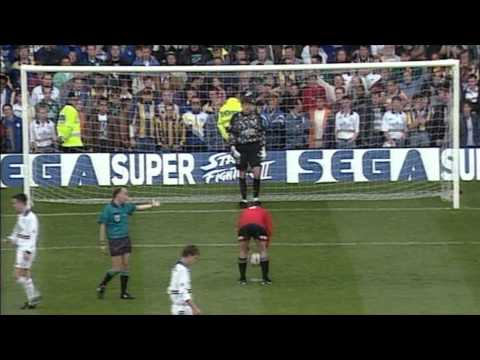 Cantona - King of Penalties